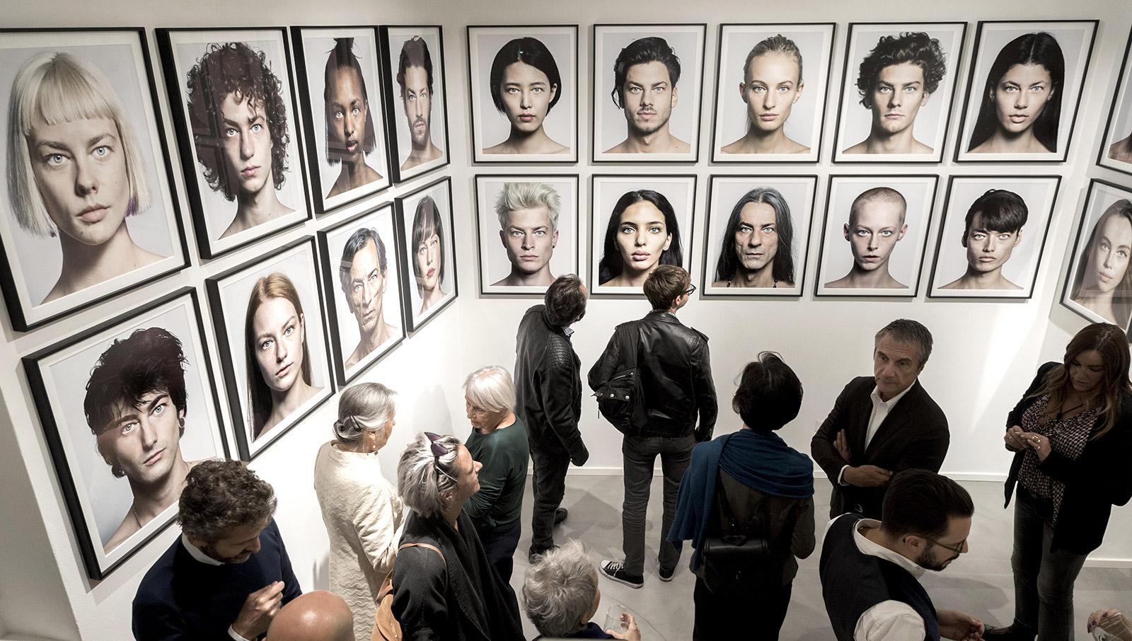 Giuseppe Mastromatteo Humanscape 29 ARTS IN PROGRESS gallery
